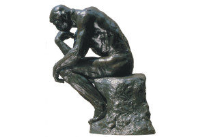 Auguste-Rodin-The-Thinker-1880-81